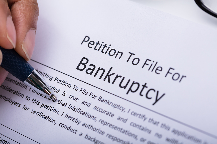 When You Need Help Filing for Bankruptcy